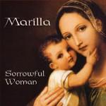 sorrowful woman cover